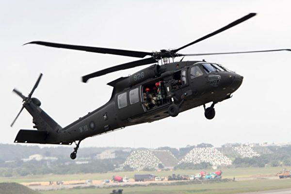 一架美軍直升機在西奈半島墜毀 八人遇難