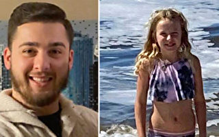 10歲女兒溺水獲救 母親為恩人集資辦婚禮