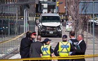 多倫多央街貨車撞人慘案庭審 凶嫌父為子開脫
