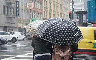 週末灣區將迎半年來首次降雨