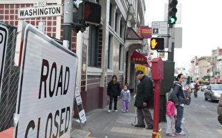 旧金山中央地铁预算超15% 全由地方财政支付
