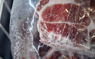 天津染疫者接触的冻肉传至陕西 餐厅老板叫苦