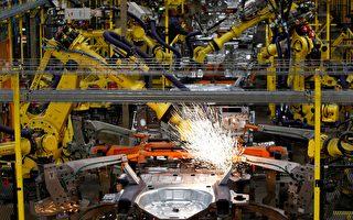 美10月製造業指數勁揚 創2年來最高