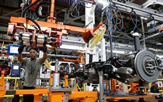 美第3季非农生产力涨4.9% 劳工成本下滑