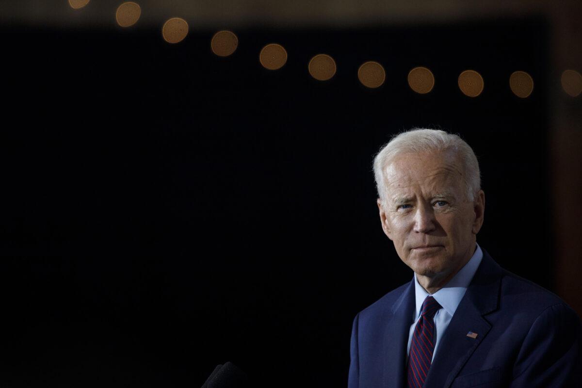 【名家專欄】2020大選極不尋常 堪比政變