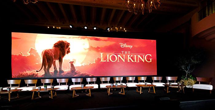 楊威:川普支持者堅信「獅子王」新演繹