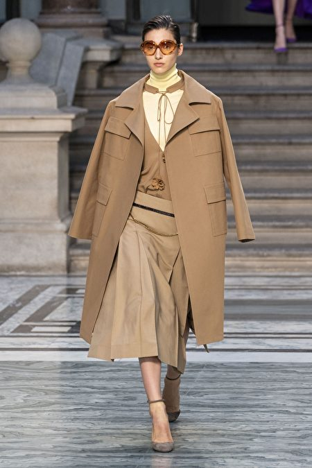 时尚, fashion week, 维多利亚‧贝克汉, Victoria Beckham