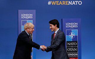 加拿大和英国达成过渡贸易协议