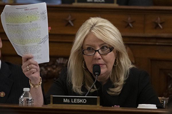 國會議員問最高院:四搖擺州遵守了憲法嗎?