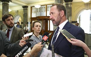 司法部長:尊重公投結果 無毒品法改革計劃