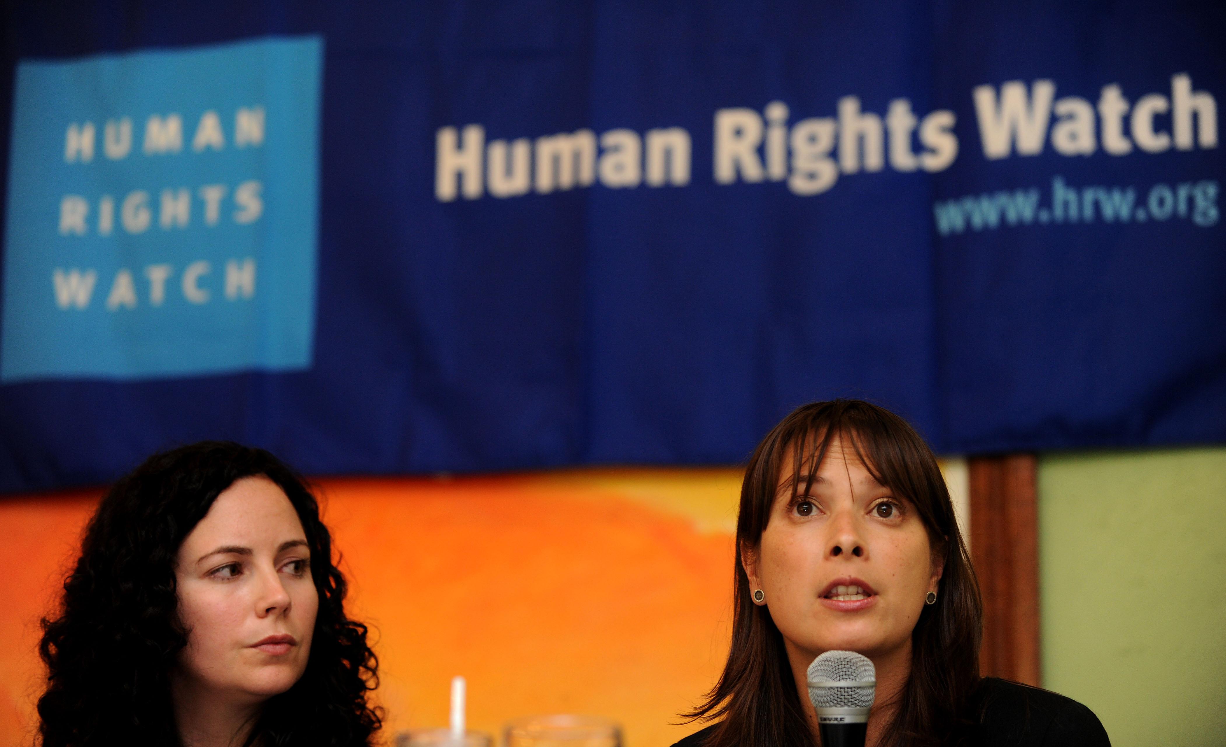 澳洲HRW主席駁中共:人權不是來作買賣的