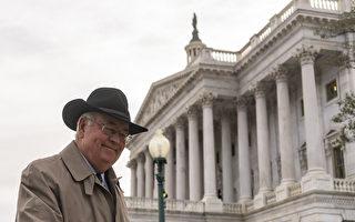 前知名檢察官:賓州郵寄選票延期「違憲」