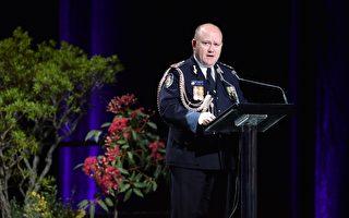 前鄉村消防局長獲新州年度傑出澳洲人稱號