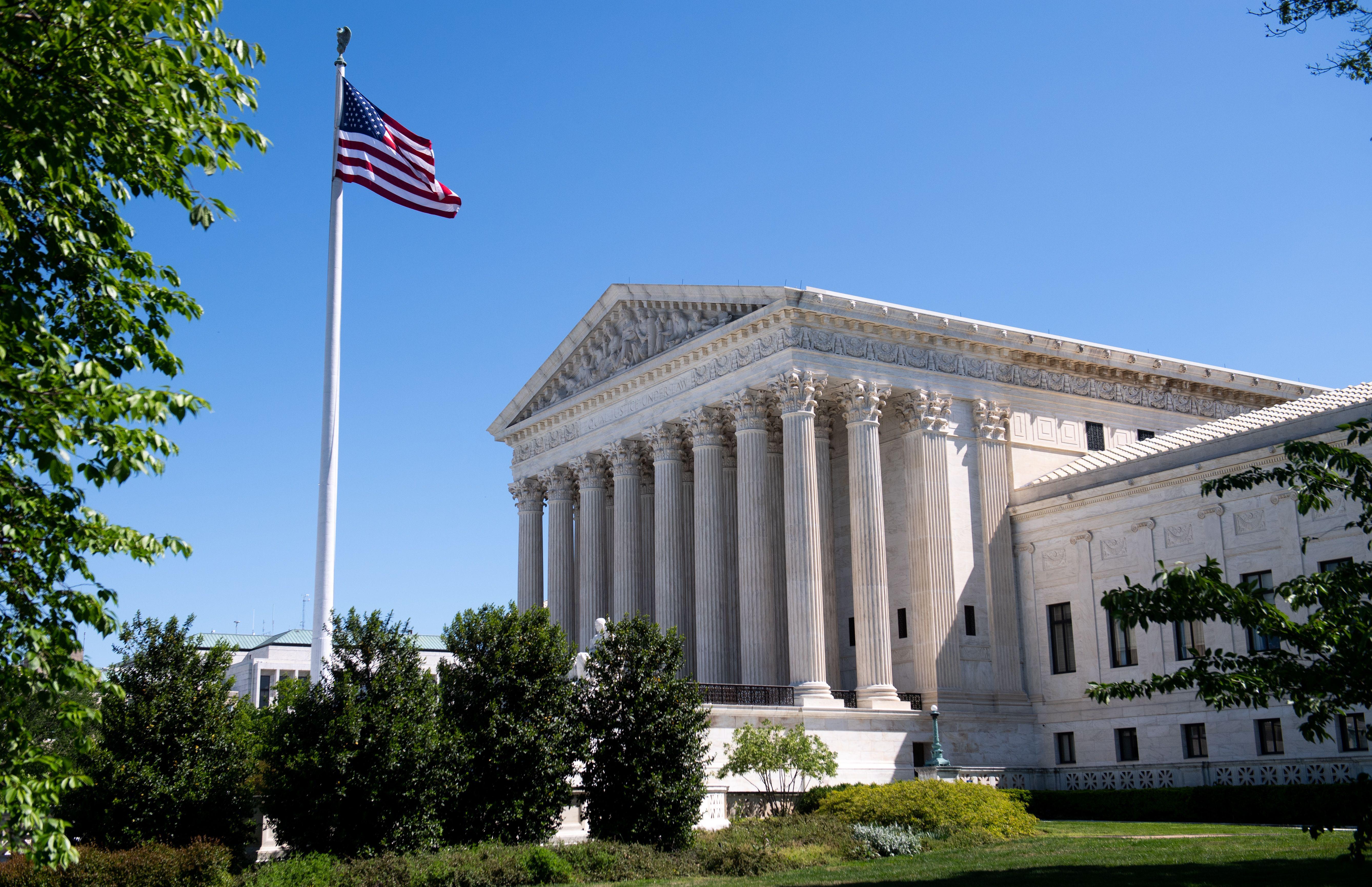 眾議員籲各州檢察長訴違憲州 直接上最高法院