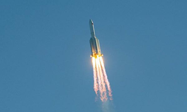 習近平見「嫦娥五號」人員 千億航天股大跌