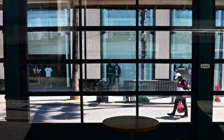 灣區10月就業機會大增 專家預估前景不樂觀