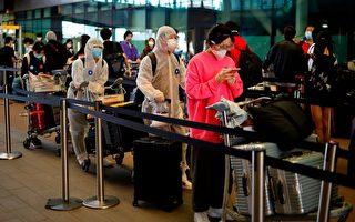 限制太多 在英华人回国需要闯三关