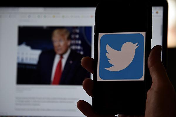 川普遭推特永久封号 两党议员反应两极