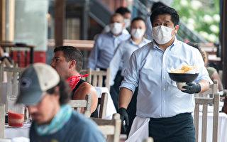 疫情升級 華盛頓特區收緊防疫措施