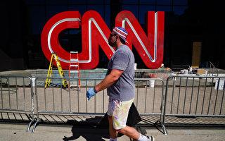 CNN收视率难保 传AT&T求售还债