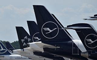 比预想还糟 德国汉莎航空亏损达56亿欧元