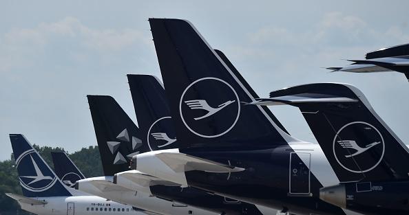 比預想還糟 德國漢莎航空虧損達56億歐元