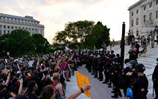 威脅「淨化普羅維登斯」 羅州暴力抗議者遭逮捕