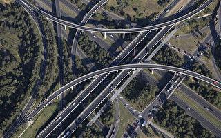 悉尼「智能高速路」部分啟用 年底全面展開