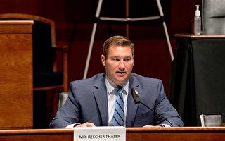 宾州众议员:选举舞弊确凿 需交由法庭裁决