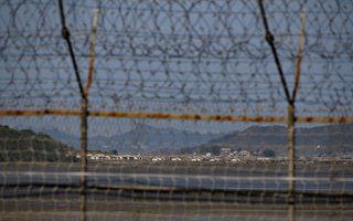 翻越边界3米高围墙 朝鲜前体操选手投奔韩国