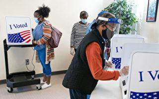 電子投票機有多脆弱?美媒曾揭示其嚴重性