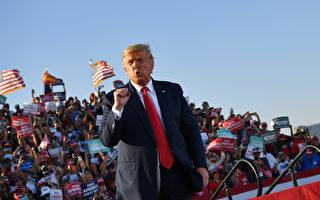 選民和官員都相信:川普將贏得亞利桑那州
