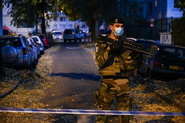 法國再發生襲擊案 神父重傷 凶手在逃