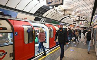 倫敦交通局獲英國政府18億鎊援助
