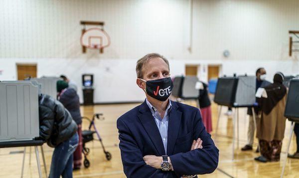 被控非法更改選舉法 明州強行認證大選結果