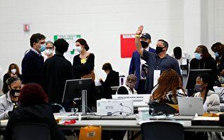 远程操控?证词显示密州投票机或连上互联网