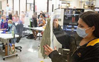 【大选更新11·30】亚利桑那30万无资格选票