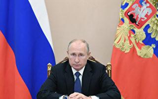 普京將在美大選公布正式結果後 祝賀當選人