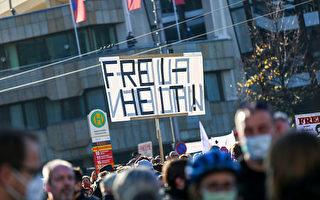 89年和平革命再現?萊比錫數萬人抗議封鎖(續)