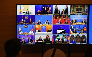 新西蘭 簽了最大自由貿易協議