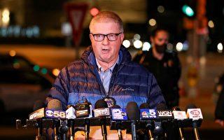 美威斯康星州商場爆槍案 8人傷 槍手在逃