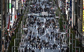 組圖:日疫情持續升溫 北海道擬對旅遊管制