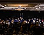 宾州听证会 朱利安尼和证人披露选举欺诈内幕