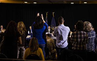 賓州議會尋求收回任命選舉人的權力