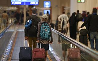 民调:9成新泽西居民表示节日期间不旅行