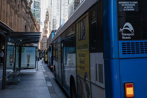 悉尼公共交通