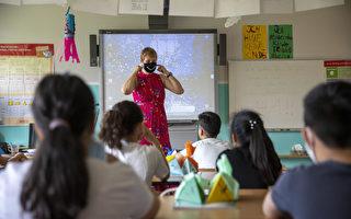 线上教学表现不佳 德州学区可要求面对面教学