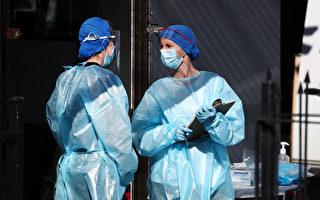 政府延长关键卫生工作者签证豁免