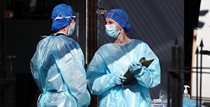 政府延長關鍵衛生工作者簽證豁免