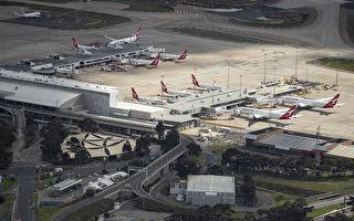 本月底前 墨尔本有望恢复国际航班出入